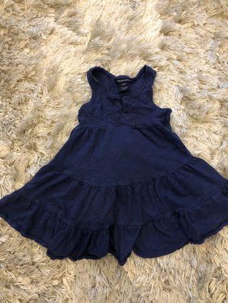 Ralph Lauren Girl Dress - Size 2T