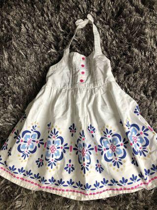 Girls Dress - Gymboree Size 2T