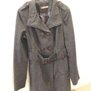 Blockout Coat / Jacket