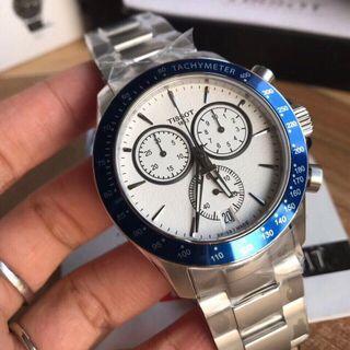 tissot V8 Quartz chronograph