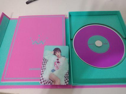 MAMAMOO Purple Album