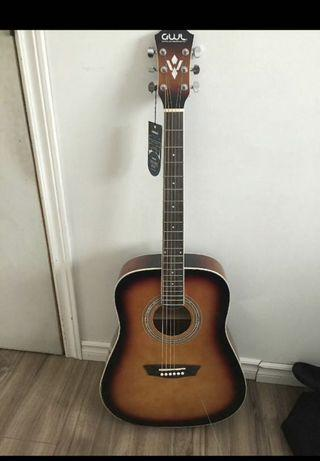 Acoustic guitar set! Brand new