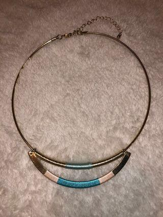 Choker Necklace(Gold)