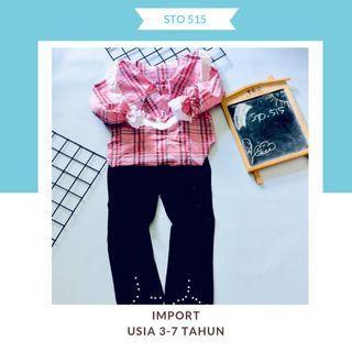 Set 2in1 impor