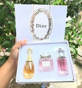 3in1 Parfum Dior
