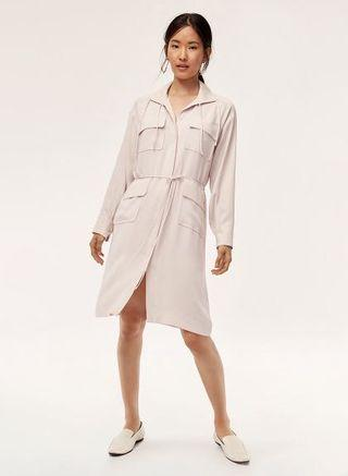 BNWT Aritzia babaton wilfred dress/jacket