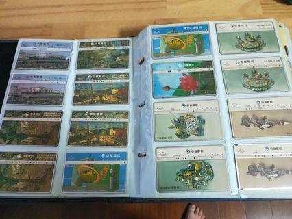🚚 中華電信舊的電話卡