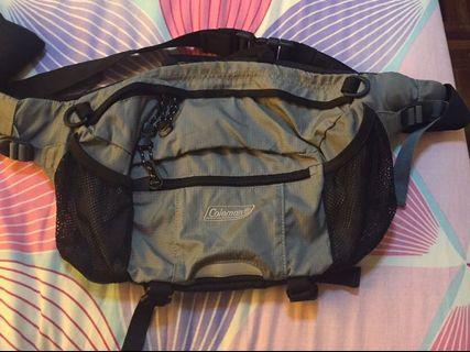 Coleman Ponch Bag