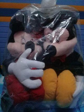 1 pasang Mickey Mouse