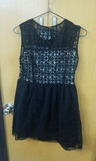 Lace連身裙