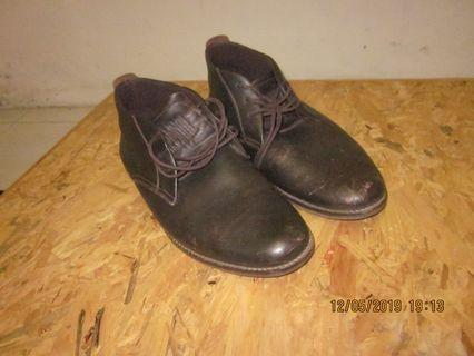 Sepatu kulit/pantovel Cardinal #BAPAU