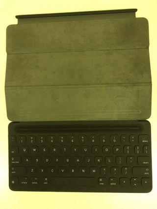 Smart Keyboard iPad Pro 10.5'/ iPad Air 3 Apple tablet