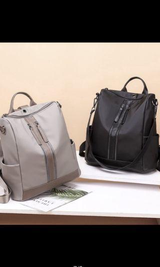 [PO] Cute Korean Fashionable Backpack Slingbag