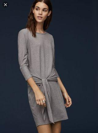 Aritzia Group by Babaton Friedan Dress Size XS