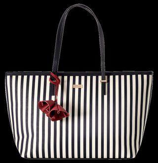 Linnea Tote Bag