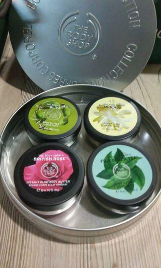 Body butter isi 50ml