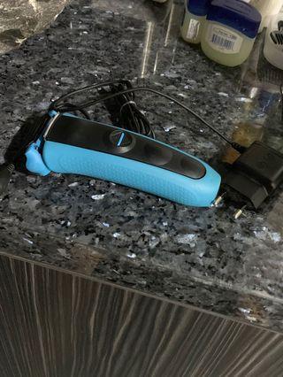 Braun Waterflex Wet & Dry Electric Shaver