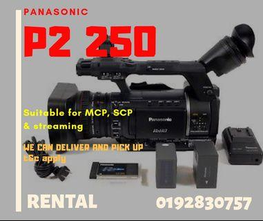 Camera For Rental