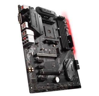 MSI B450 Tomahawk AM4 ATX Motherboard