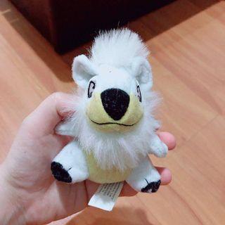 🚚 Lion soft toy