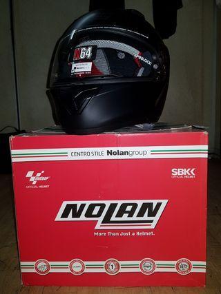 Nolan N64 Sport Size XL