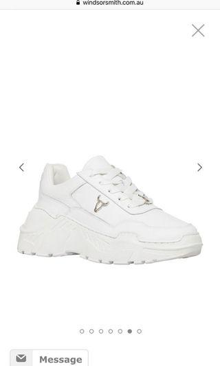 Windsor Smith's Carte Shoes