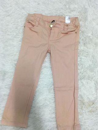 Poney Girl Pants