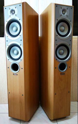 Infinity Primus Floorstand Speaker