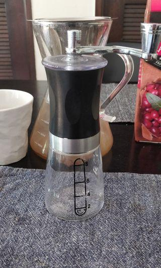 Handy Travel Coffee Grinder