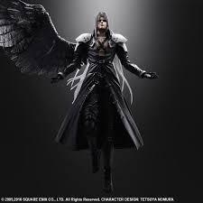 Play Arts Kai Sephiroth