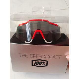 100% Speedcraft