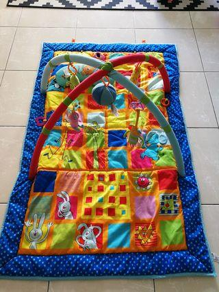 Preloved Baby Playmat