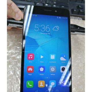smartphone Honor series Huawei