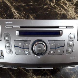 Alza Radio/CD Player Original
