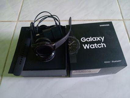 #BAPAU Samsung galaxy watch