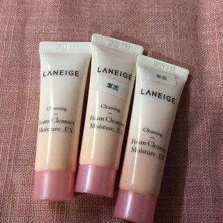 Laneige - Foam Cleanser