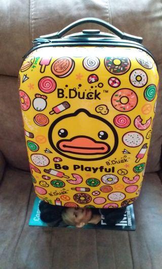 B Duck 喼