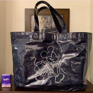 Porter X Mickey Mouse 購物袋