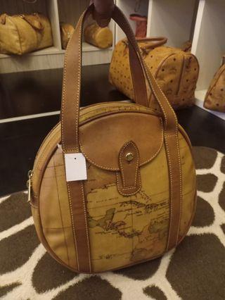 Alviero Martini Round Handbag