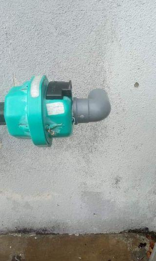 Installation booster pam 0189769877/0176995893