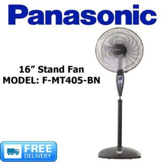 PANASONIC STAND FAN F-MT405