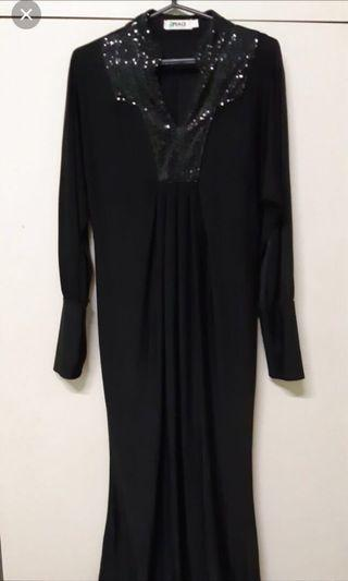 JUBAH FIRST LADY