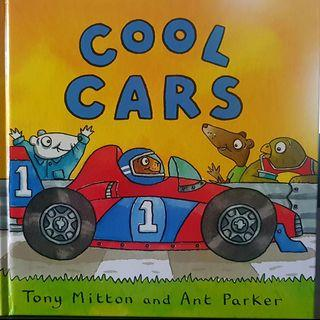 🚚 COOL CARS