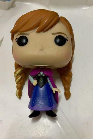 Disney Ana figurine