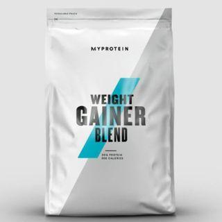 5kg, Weight Gainer Blend, MyProtein, Mass Gainer, Whey Protein, Protein Powder