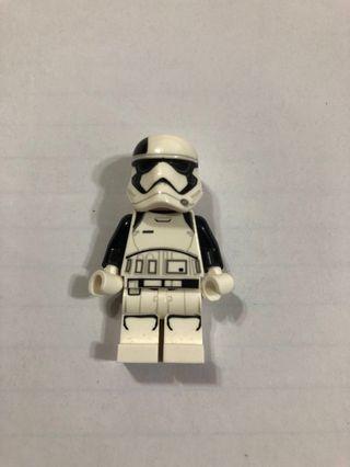 Lego Star Wars 白兵