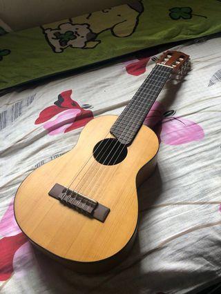 Guitarlele 小結他 Yamaha