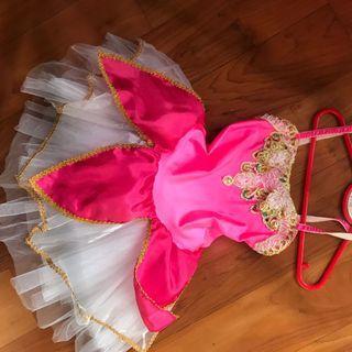 Baju ballet