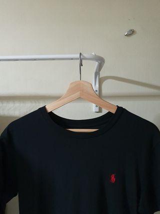 Brand New Polo Ralph Lauren T-shirt in Black