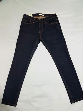 Brand New Abercrombie and Fitch Skinny Jeans